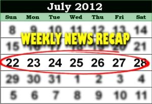 weekly news recap july 28