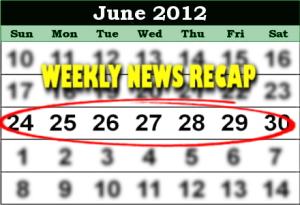 weekly news recap june 30