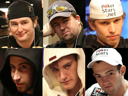 Can a former WSOP Main Event champ repeat?