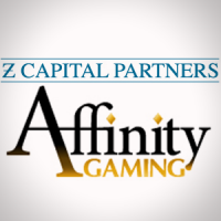 z capital buys stake in affinity gaming