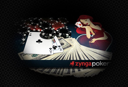 Zynga wants real money poker games
