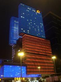 2 star world hotel macau