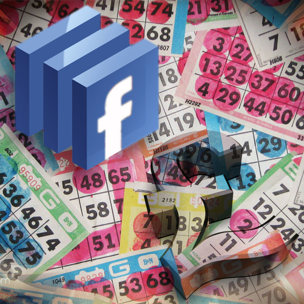 Breaking News: Facebook launches real money Bingo & Slots Friendzy app in UK