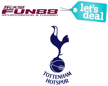 tottenham-fun88-deal
