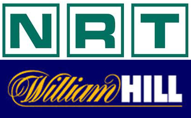 NRT Technology applies for Nevada license; William Hill sports betting app launched in Nevada