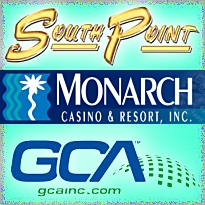 South Point, Monarch, Global Cash Access earn Nevada regulatory approval