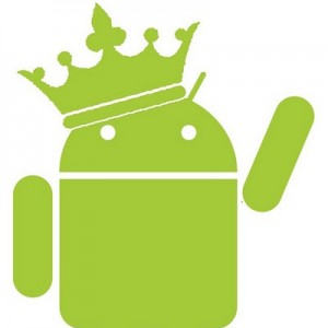 Android own almost 90 percent of some of Europe. Is it enough?