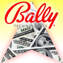 Bally Technologies turns in record revenue for quarter/year, inks High 5 deal