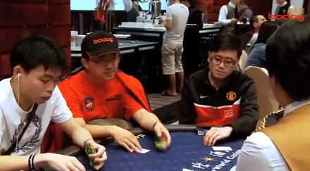 Asian poker industry growing like never before