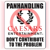 Caesars gets out begging bowl as ratings agencies downgrade its prospects