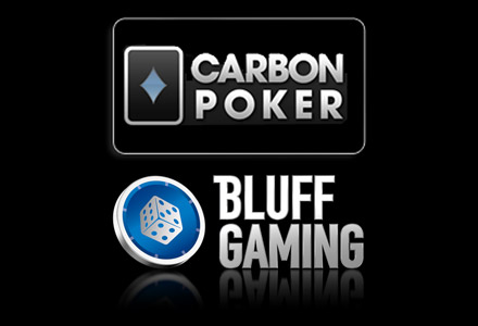 Carbon Poker drops Bad Beat Jackpots; Bluff Gaming to close on August 31