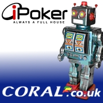Watchdog (eventually) approves iPoker; Coral site tops QuBit 'usability' survey
