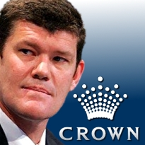 Crown picks developer for Sydney casino; sports betting whale data in court