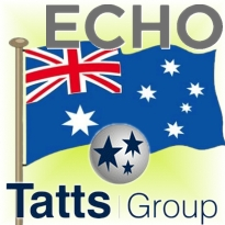 Echo Ent. profit falls 81%; Tatts moves HQ to Brisbane; NSW match fixing laws