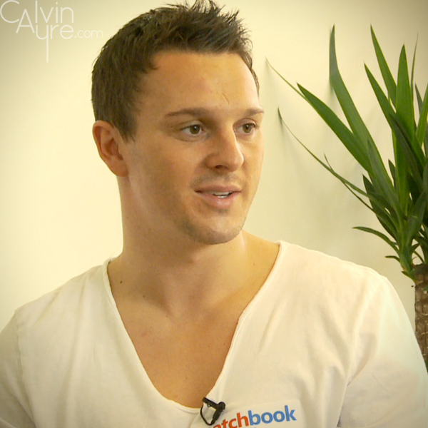 Exclusive interview with Sam Trickett, Poker Pro and One Drop Tournament Runner-up