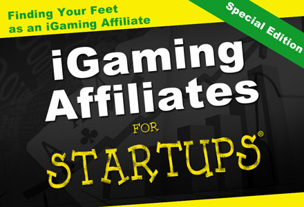 Finding Your Way as an iGaming Affiliate Startup