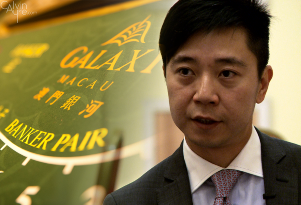 Casino News, Dr. Hoffman Ma talks on Importance of Junkets in Asia
