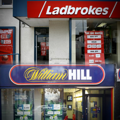 Fixed Odds Betting Terminals a hit for William Hill and Ladbrokes