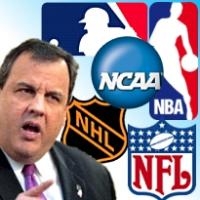 New Jersey to begin licensing sports betting in January 2013