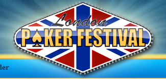 London Poker Festival Starts This Weekend