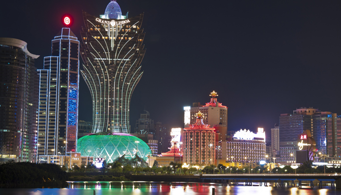 Macau to break record in August; September could return to double-digit growth; Junket looking for new innovations