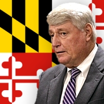 "No Maryland online gambling; Calif. pol ""would bet the under"" on online poker bill"