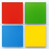 Microsoft rebrand for first time since 80s