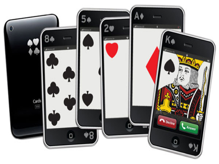 Sports make up 76 percent of mobile wagers
