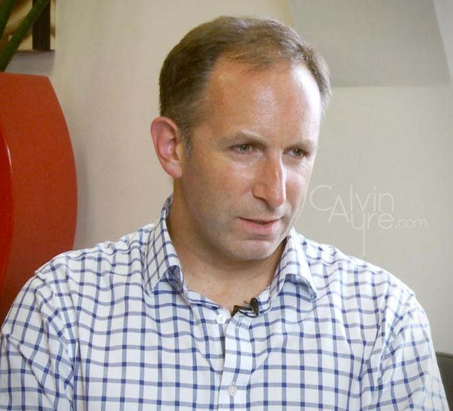 Nick Garner, Head of Search for Unibet