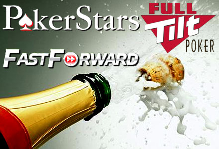 PokerStars closes FTP deal; FTP relaunch by Nov. 6; PartyPoker's Rush clone