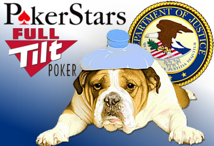 PokerStars DoJ deal and acquisition of Full Tilt: The day after