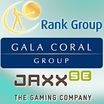 FINANCIAL REPORT CARDS: Rank Group, Gala Coral, JAXX