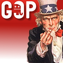 "Republican party platform calls for ""prohibition of gambling over the internet"""