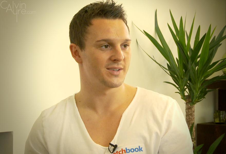Interview with Poker Pro Sam Trickett