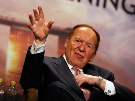 Nevada added to the list investigating Las Vegas Sands