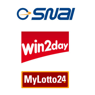 SNAI increases online custom; Win2day bringing new games to Belgium; Lotto24 looking for more agreements