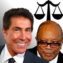 Defame game: Okada files new suit v. Wynn; Quincy Jones to testify at Francis trial