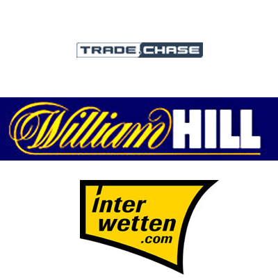 Trade Chase launches; Hills sign on with the Scots; Interwetten agrees to Stuttgart partnership