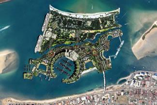 Sembawang ready to pony up $250 million bond for Gold Coast casino plans