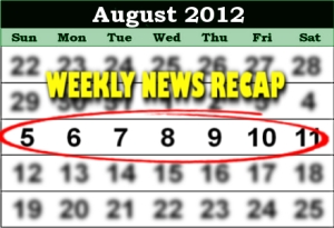 weekly news recap august 11