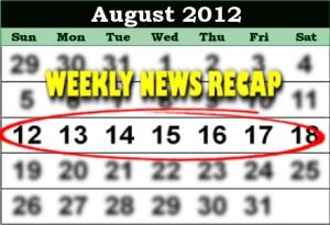 weekly news recap august 18