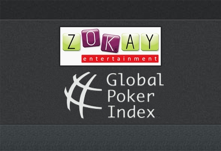 Zokay Entertainment acquires Global Index Poker