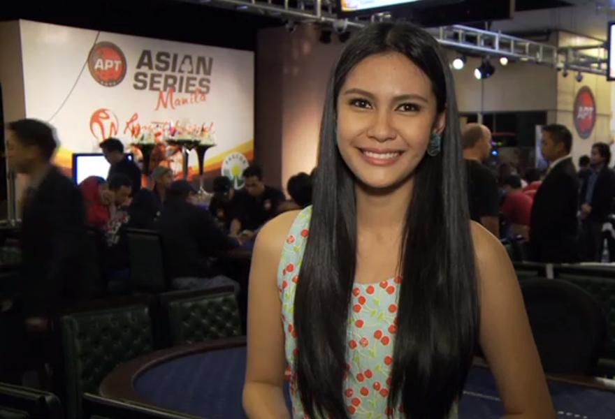 APT Asian Series Manila 2012 – Main Event Day 1B Summary