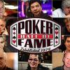 A Look at the 2012 Poker Hall of Fame Nominees