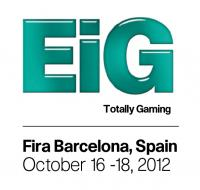 EiG, the biggest European online gambling industry B2B confernece of the year
