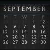 September iGaming Events Calendar