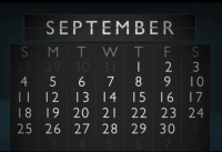 September iGaming Events Calendar