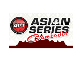 APT winds down 2012 Asian Series with packed card at Cambodia