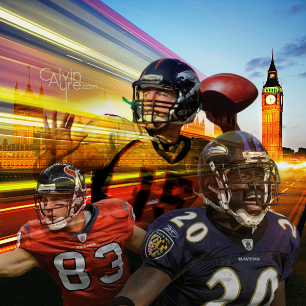 Betting on US Sports in the UK