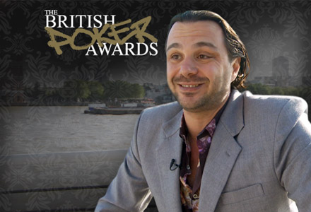 The British Poker Awards 2012 – Promotional Video